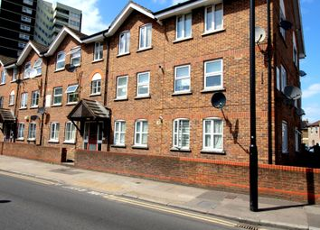 Thumbnail 2 bed flat for sale in Rowan Court, High Street, Plaistow, London