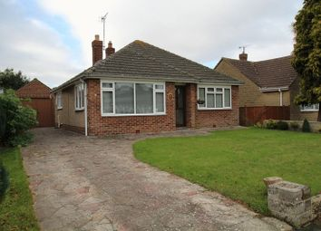 Thumbnail 3 bed detached bungalow for sale in Highclere Avenue, Swindon