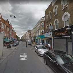 Thumbnail Retail premises to let in High Street Harlesden, London