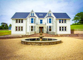 Thumbnail 6 bed property for sale in Llanbadoc, Usk