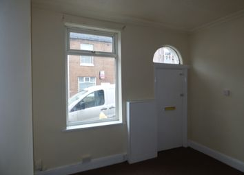 Thumbnail 2 bed terraced house to rent in Chatham Street, Hanley