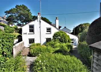 Thumbnail 3 bed cottage for sale in Porth Way, Newquay