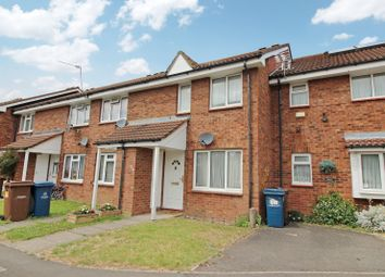 Thumbnail 2 bed end terrace house to rent in Rufford Close, Harrow, Greater London
