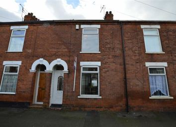 Thumbnail 2 bedroom terraced house for sale in Wynburg Street, Hull, East Yorkshire