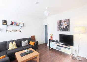 Thumbnail 2 bed flat for sale in Dore Avenue, Manor Park