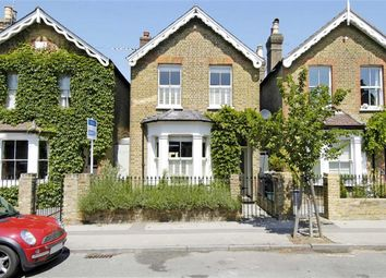 Thumbnail 5 bedroom detached house to rent in Shortlands Road, Kingston Upon Thames