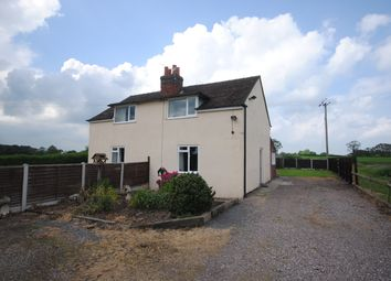 Thumbnail 2 bed semi-detached house to rent in Bolas Heath, Ercall Heath, Telford