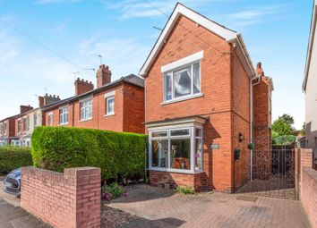 Thumbnail 3 bed detached house for sale in Plantation Road, Thorne, Doncaster