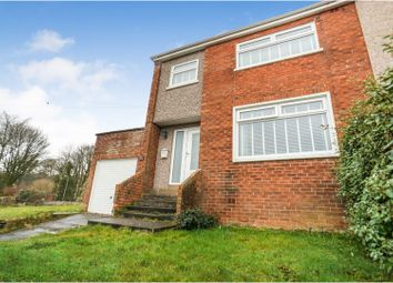 Thumbnail 3 bed semi-detached house for sale in Tower Hill, Whitehaven