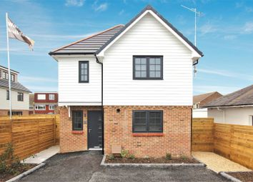 Thumbnail 3 bed property to rent in Courtwick Lane, Wick, Littlehampton