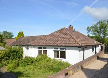 Thumbnail 3 bedroom bungalow for sale in Dunnings Road, East Grinstead