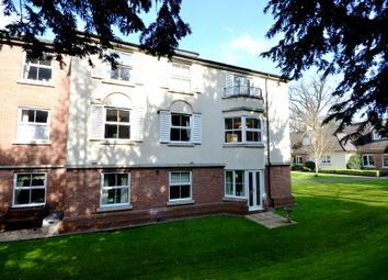 Thumbnail 2 bed flat for sale in 24 Compton Court, Lime Tree Village, Dunchurch, Warwickshire