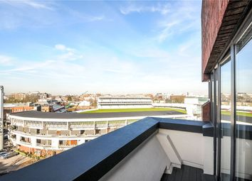 Thumbnail 2 bed flat for sale in Blazer Court, 28A St John's Wood Road, St John's Wood