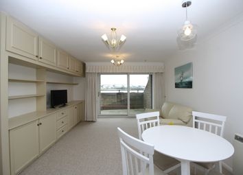 Thumbnail 1 bed flat to rent in Plymouth Wharf, Isle Of Dogs, London