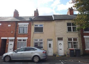 Thumbnail 2 bed terraced house for sale in 61 St. Michaels Street, Sutton-In-Ashfield, Nottinghamshire