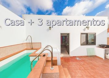 Thumbnail 6 bed property for sale in Soo, Teguise, Spain
