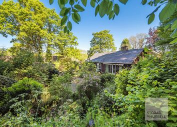 Thumbnail 3 bed detached bungalow for sale in White Lion Road, Coltishall, Norfolk