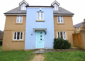 Thumbnail 5 bed detached house to rent in Merritt Way, Mangotsfield, Bristol