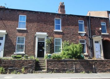 Thumbnail 2 bedroom terraced house for sale in Blackwell Road, Carlisle