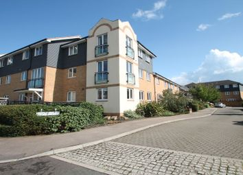 Thumbnail 1 bedroom flat to rent in Bowes Road, Staines