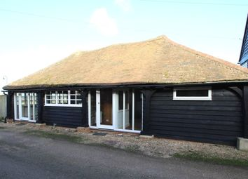 Thumbnail 2 bed bungalow to rent in Bishopsland, Dunsden, Reading