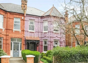 Thumbnail 4 bedroom semi-detached house for sale in Chevening Road, Queens Park
