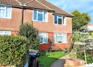 Thumbnail 3 bed semi-detached house for sale in Bayencourt North, Bexhill-On-Sea