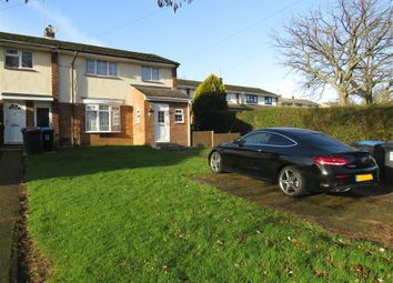 Thumbnail 3 bed property to rent in Cattsdell, Hemel Hempstead