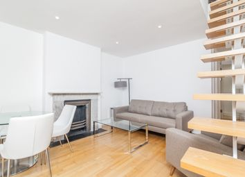 Thumbnail 2 bed flat to rent in Newell Street, Canary Wharf