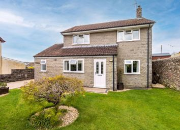 Thumbnail 3 bed detached house for sale in Post Office Lane, South Chard, Chard