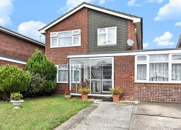 Thumbnail 4 bedroom link-detached house for sale in Farmers Way, Maidenhead