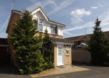 Thumbnail 3 bedroom detached house to rent in Hunters Way, Slough