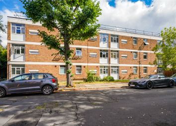 Thumbnail 1 bed flat for sale in Chestnut House, The Orchard