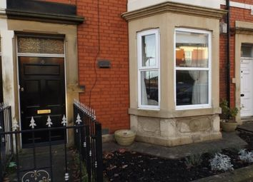 Thumbnail 3 bedroom flat to rent in Oakland Road, Jesmond, Newcastle Upon Tyne