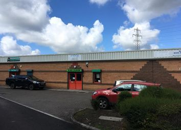 Thumbnail Retail premises to let in Unit Ashmount Business Park, Upper Fforest Way, Enerprise Park, Swansea