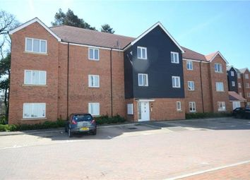 Thumbnail 1 bed flat for sale in Centrifuge Way, Farnborough, Hampshire