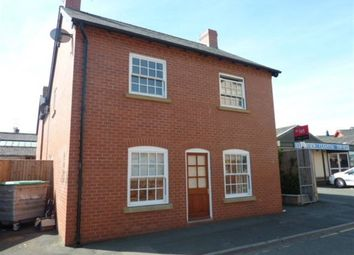 Thumbnail 2 bedroom flat to rent in Catherine Street, Hereford