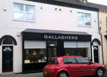 Thumbnail 2 bed flat to rent in Baker Street, Middlesbrough
