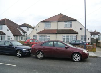 Thumbnail 4 bed semi-detached house for sale in Gainsborough Gardens, Edgware