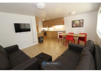 Thumbnail 7 bed flat to rent in Columbia Lodge, Southampton