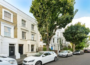 Thumbnail 4 bed terraced house for sale in Lowman Road, London