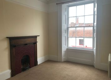 Thumbnail 2 bed flat to rent in High Street, Glastonbury