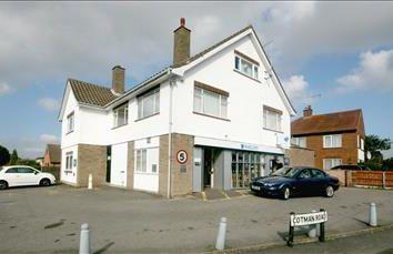 Thumbnail Retail premises to let in 1 Cotman Road, Colchester, Essex