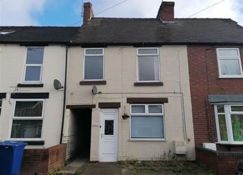Thumbnail 3 bed property to rent in Hednesford Road, Heath Hayes, Cannock