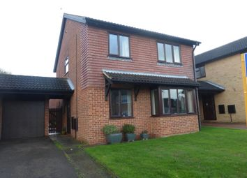Thumbnail 4 bed detached house for sale in Pincoate, Highnam, Gloucester