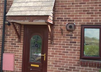 Thumbnail 1 bedroom terraced house for sale in Portsea Road, Essex, Tilbury