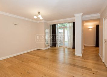 Thumbnail 3 bed terraced house to rent in Avenue Road, Hampstead