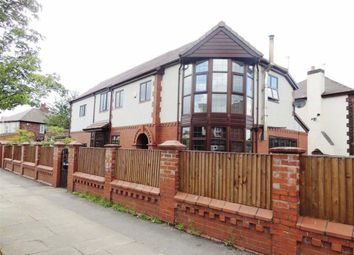 Thumbnail 8 bed detached house for sale in North Drive, Audenshaw, Manchester