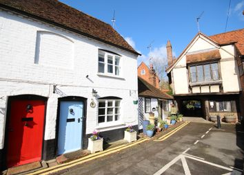 Thumbnail 1 bed cottage to rent in Bray Village, Maidenhead, Berkshire