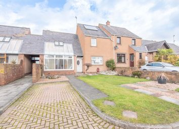 Thumbnail 3 bed property for sale in 9 Kinnaird Place, Brechin